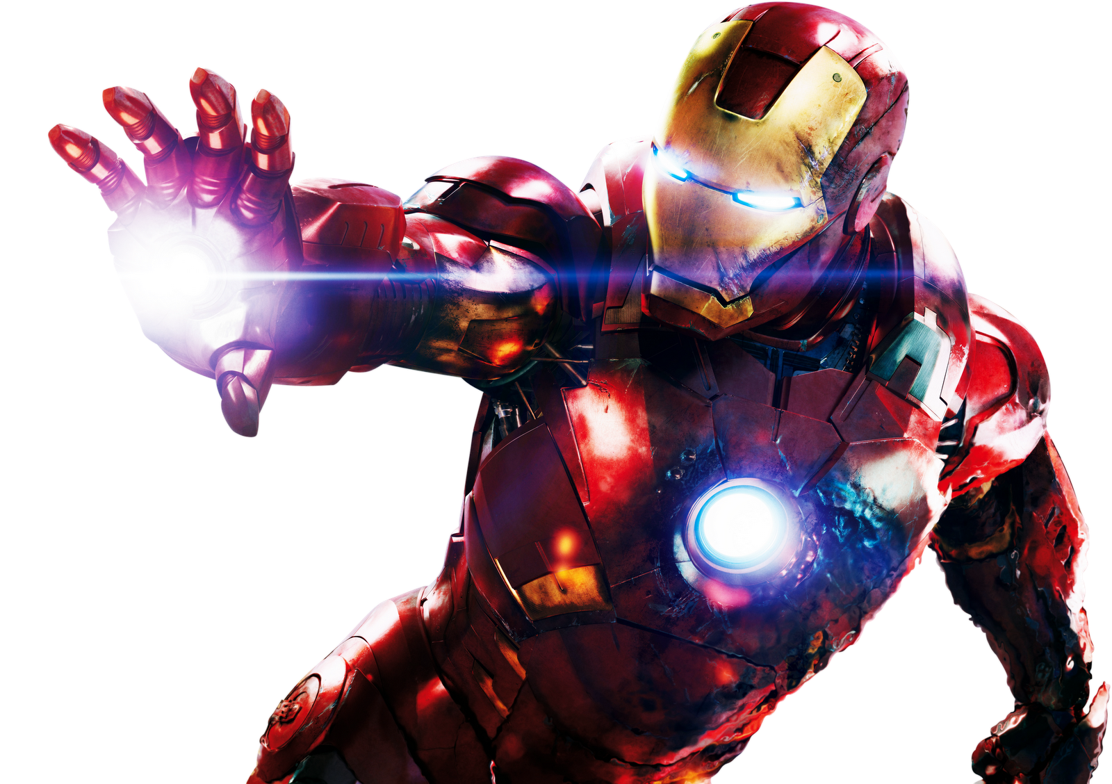 Download Iron Man Transparent Background HQ PNG Image ...