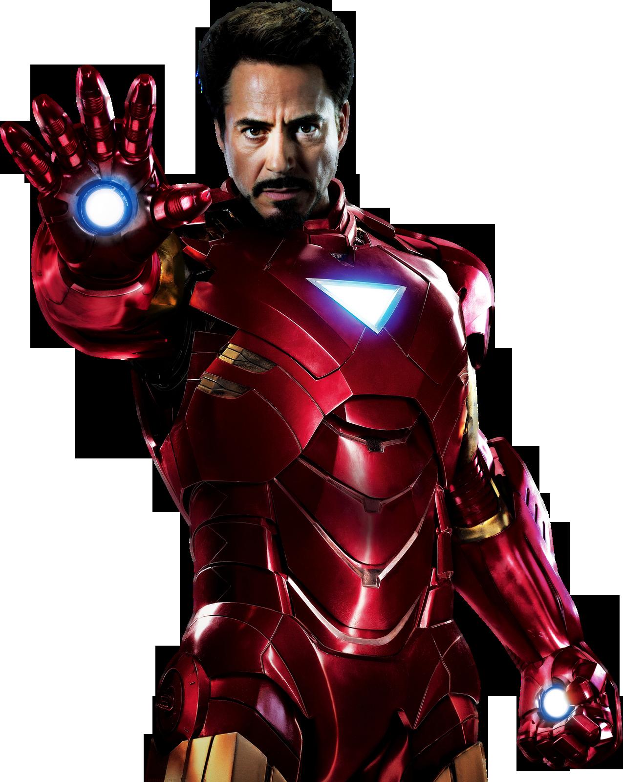 Download Iron Man HQ PNG Image | FreePNGImg