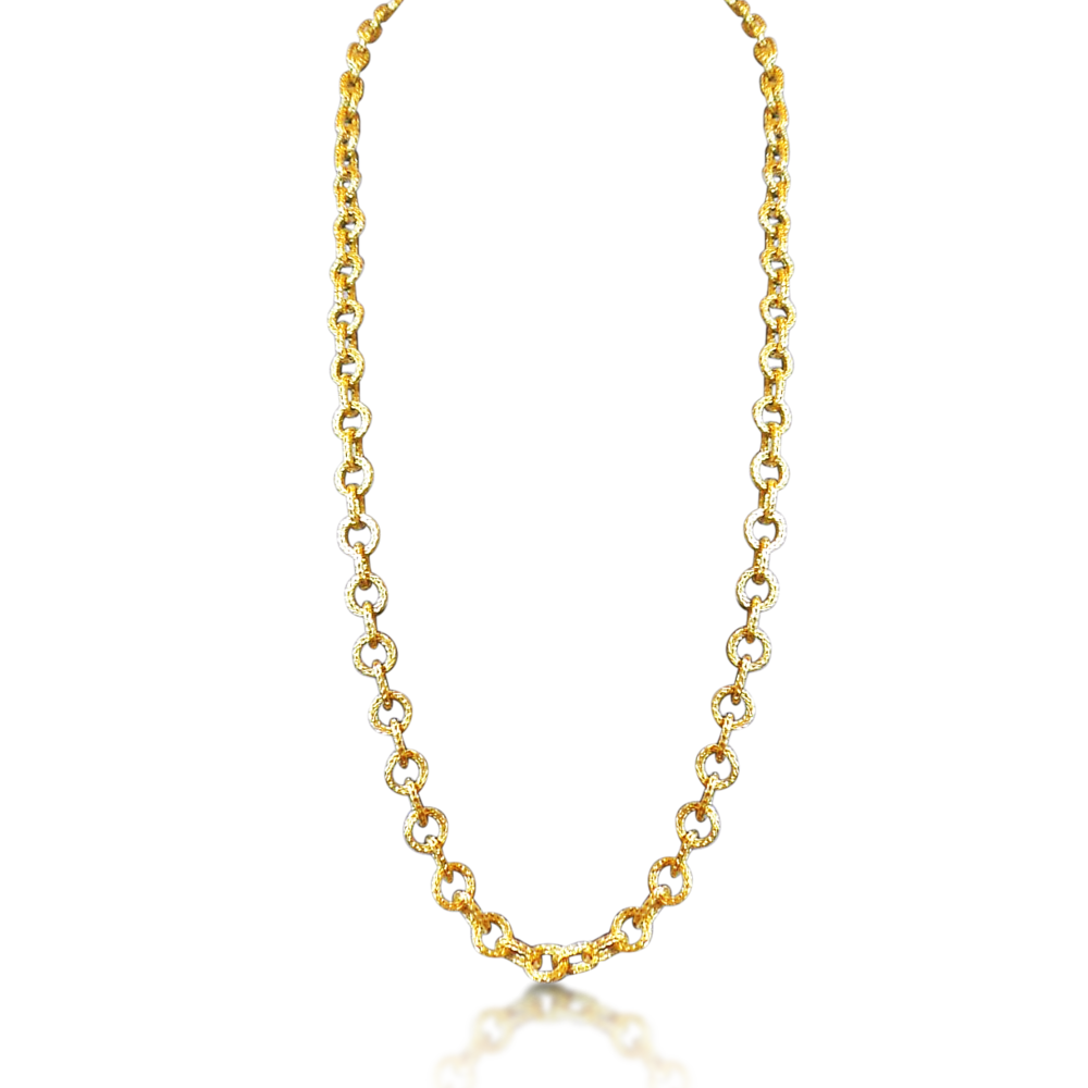 Download PNG image - Jewellery Chain Transparent 590