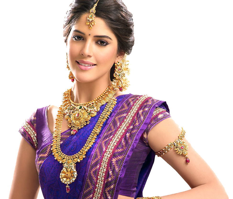 Jewellery models png