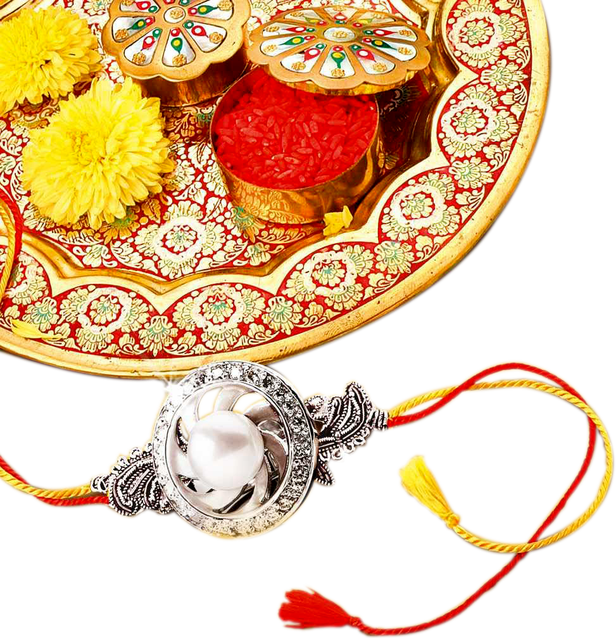 Bandhan Wish Greeting Raksha Note Cards Whatsapp PNG Image