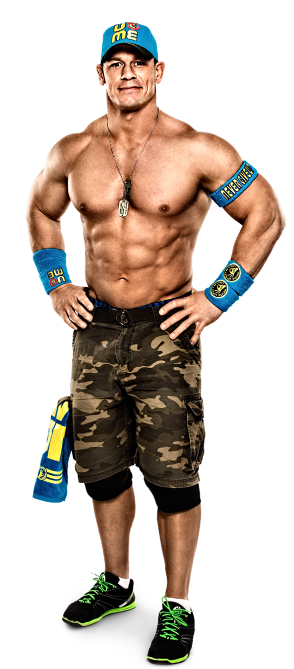 Blue Ribbon Beer John Cena