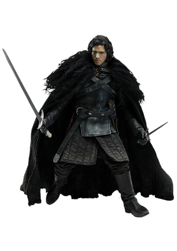 Jon Snow Png Clipart PNG Image
