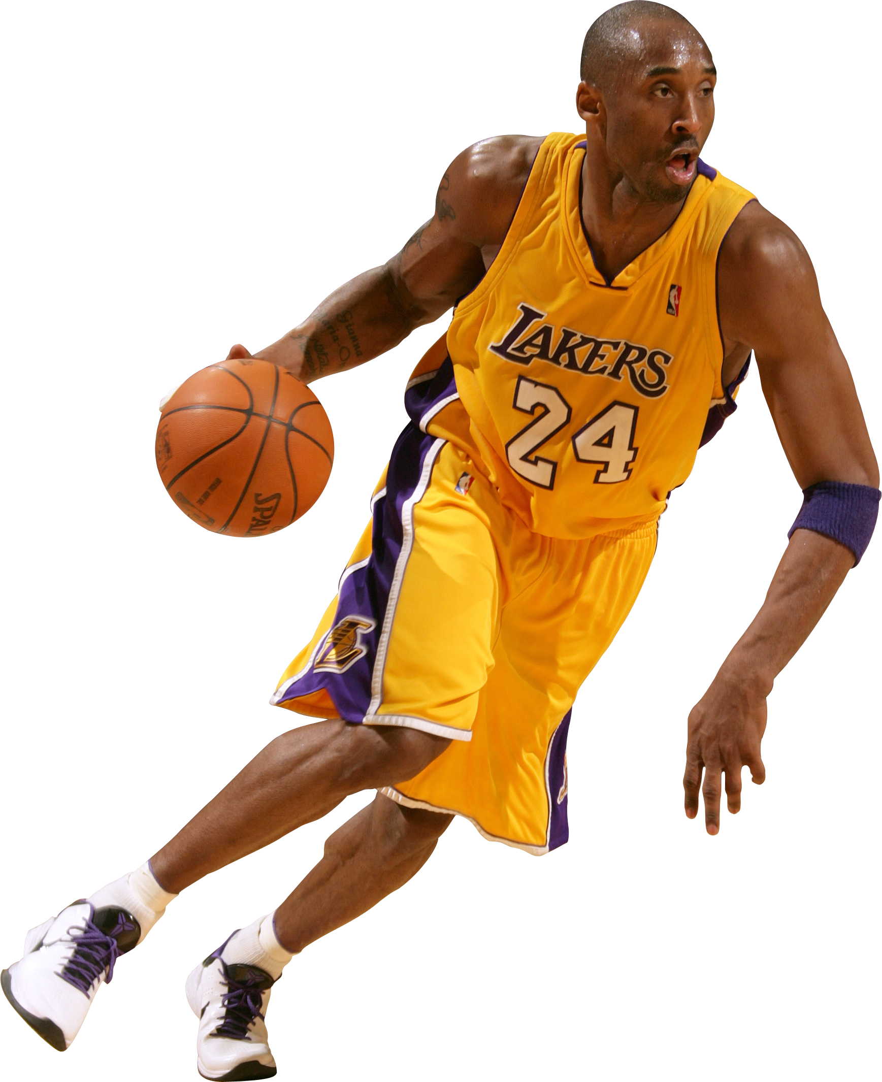 Kobe Bryant Photos ICON favicon