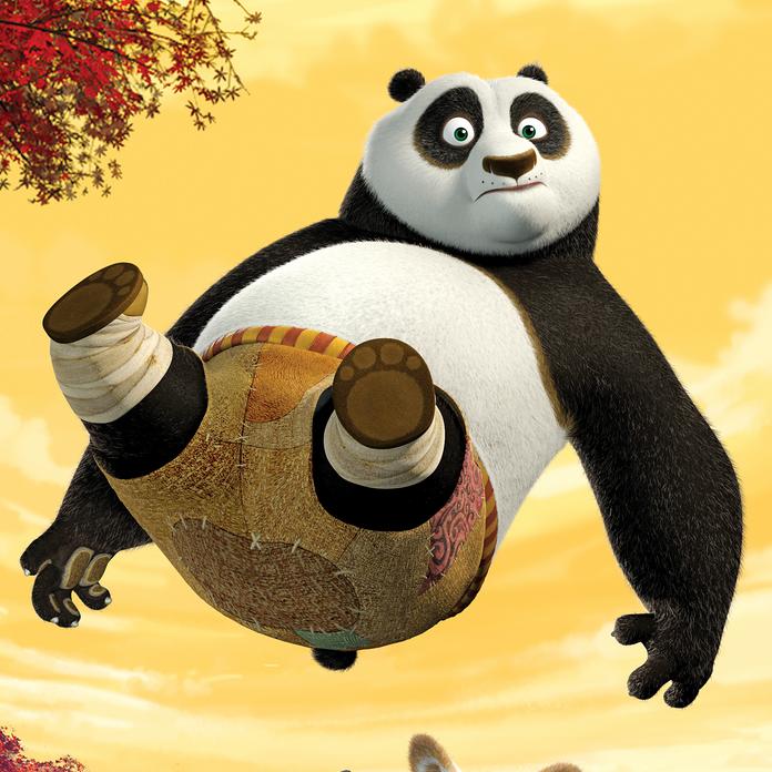 Download Free Kung Fu Panda Vector Png Icon Favicon Freepngimg