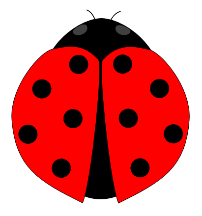 download pink ladybug clip art hq png image freepngimg rh freepngimg com