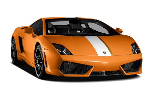 Download PNG Image   Lamborghini Gallardo Transparent Picture 687