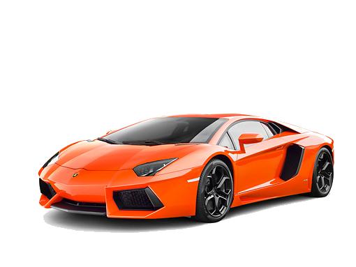 Lamborghini Transparent PNG Image