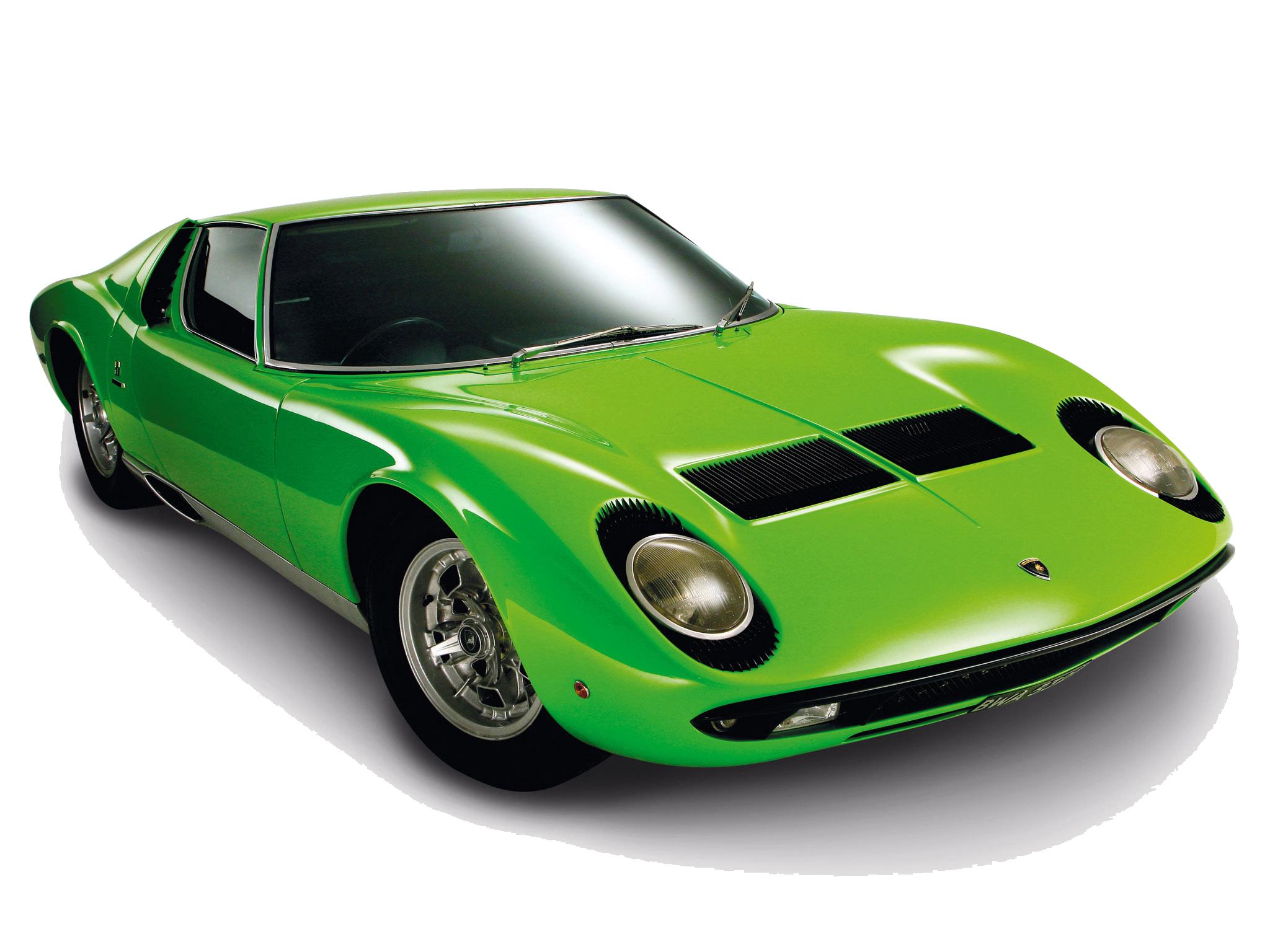 Lamborghini Png Hd PNG Image