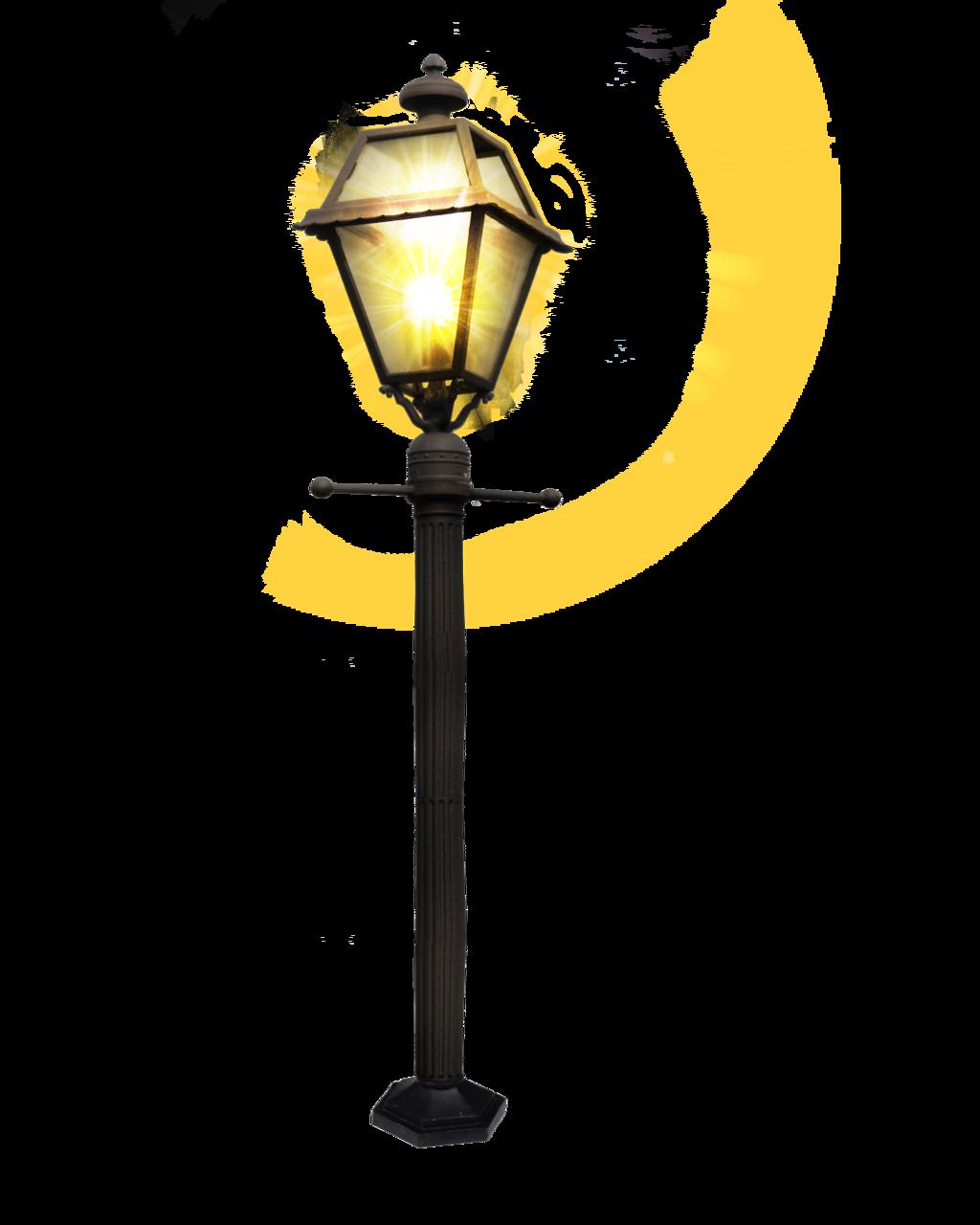 Download PNG Image   Lamp Hd 534