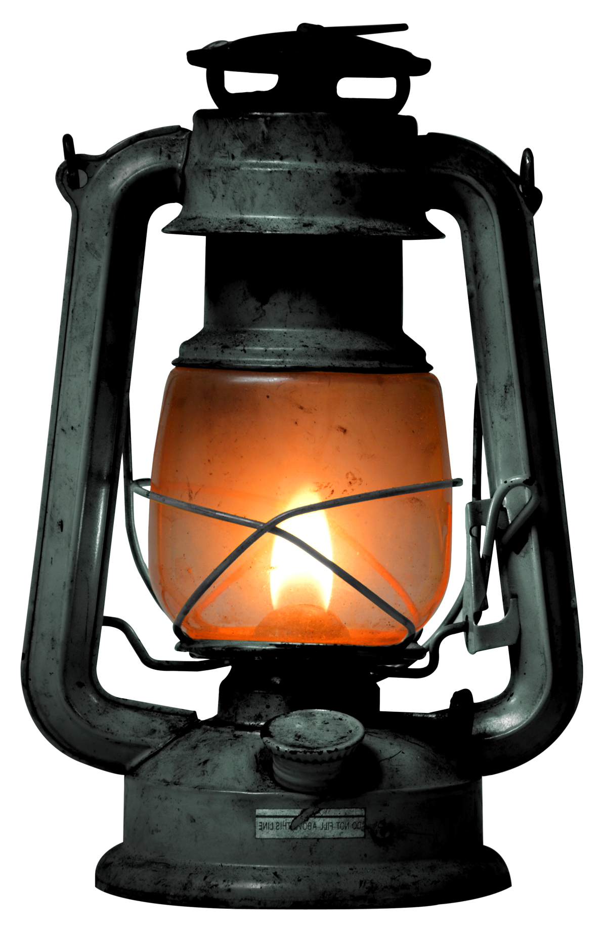 Download PNG Image   Lamp Clipart 712
