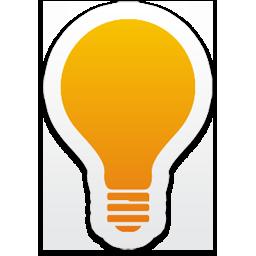 Download Free Light Bulb Download Png Icon Favicon Freepngimg