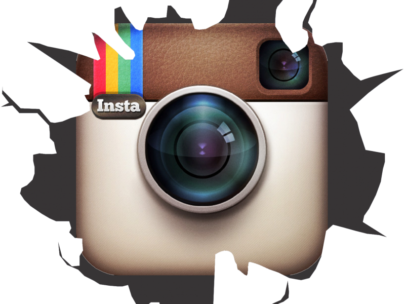 Logo Graphics Instagram Network Portable Free HQ Image PNG Image
