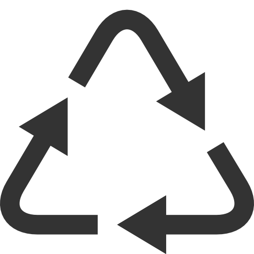 Recycle Symbol Recycling Icon Download HD PNG PNG Image