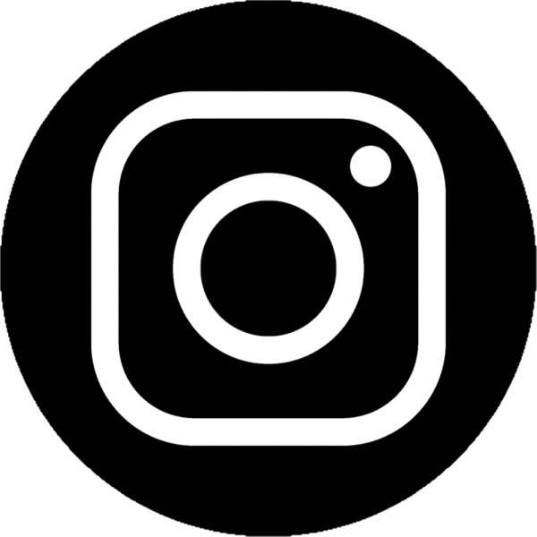 Instagram Icons Computer Black Logo White Wine PNG Image
