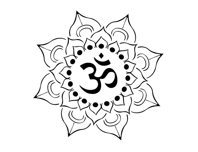 Lotus Tattoos Png PNG Image