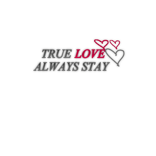 Love Text Png Images PNG Image