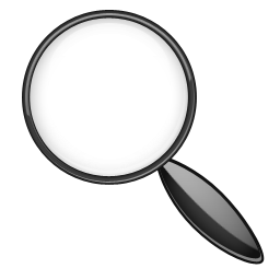 Download Magnifying Glass Icon Icon Free Freepngimg