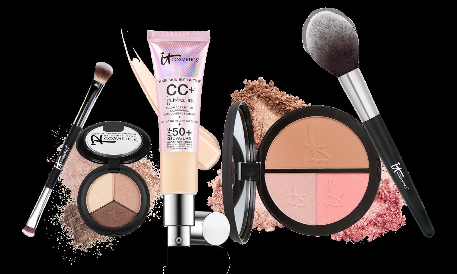 how to make makeup kit at home