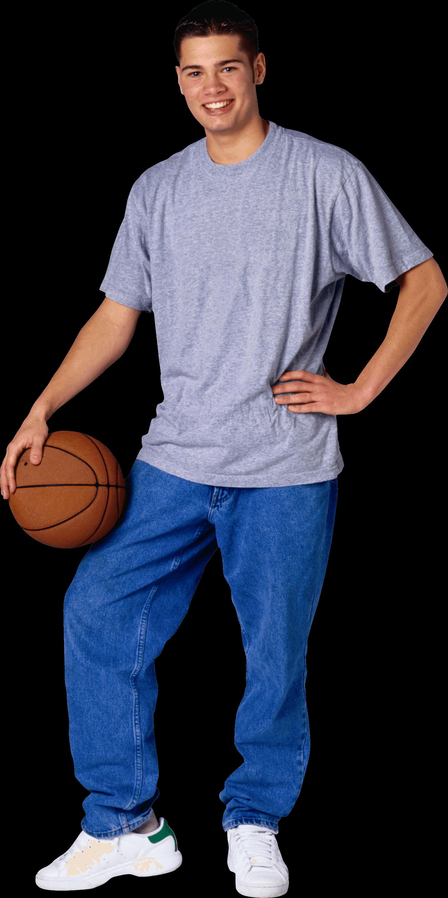 Sportsman Png Image
