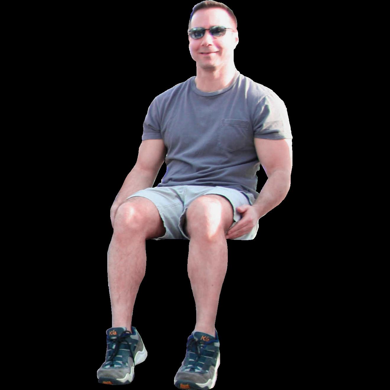 Download Sitting Man Image HQ PNG Image   FreePNGImg for People Sitting Png  45gtk
