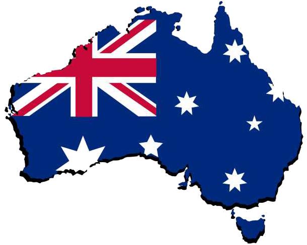 Australia Map Png.Download Australia Map Transparent Image Hq Png Image