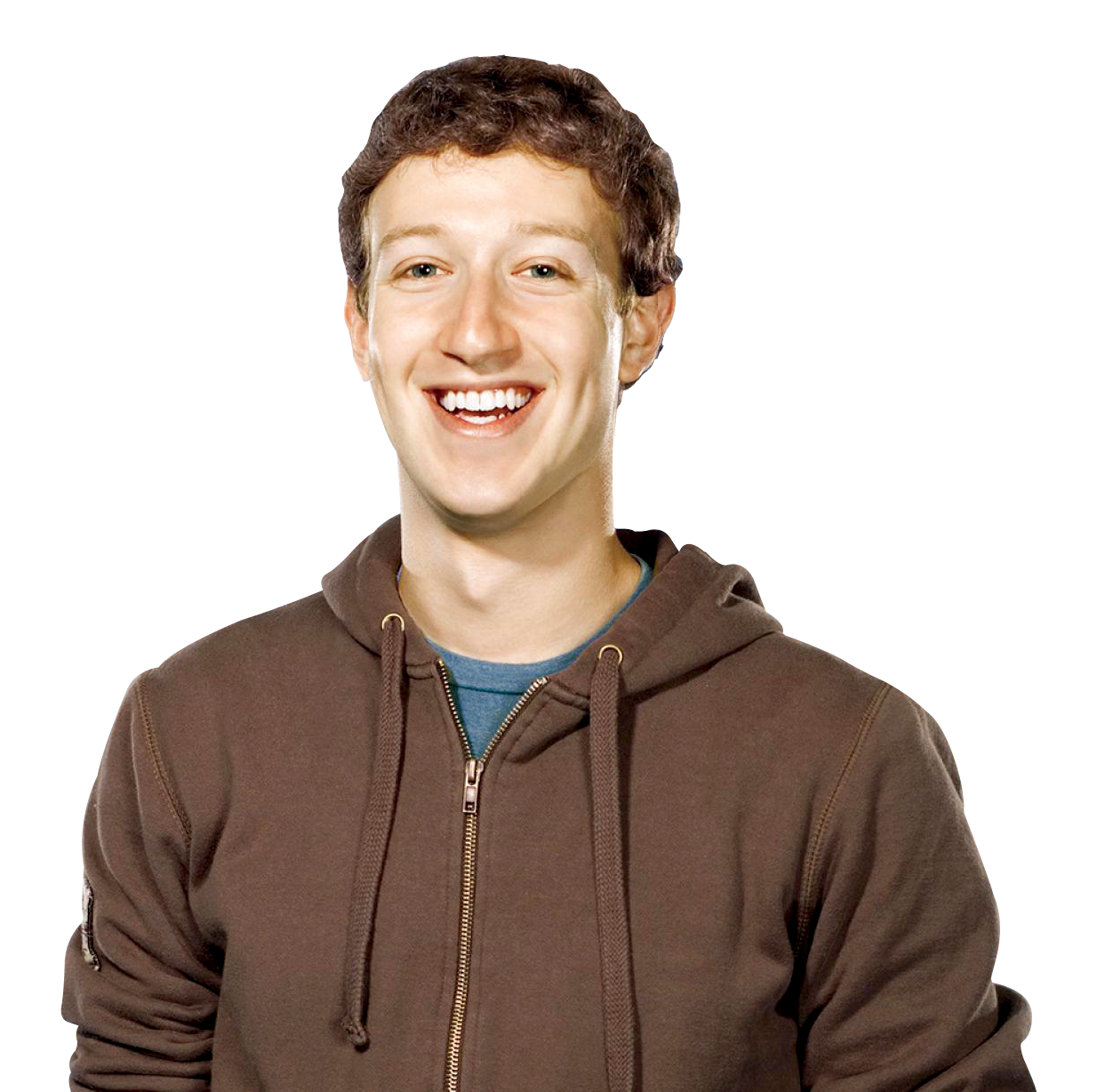 Zuckerberg F8 Icon Facebook Mark HD Image Free PNG PNG Image