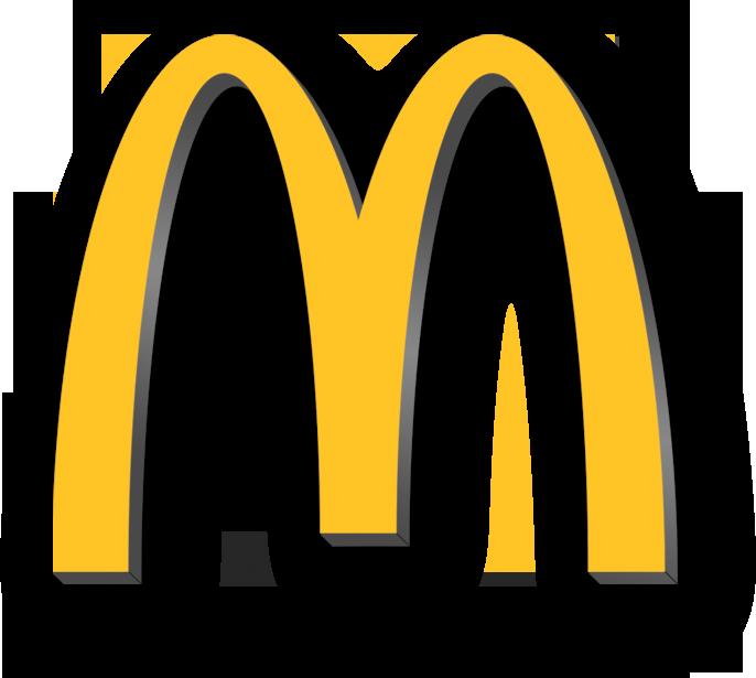 Download Mcdonalds Logo Hd HQ PNG Image   FreePNGImg