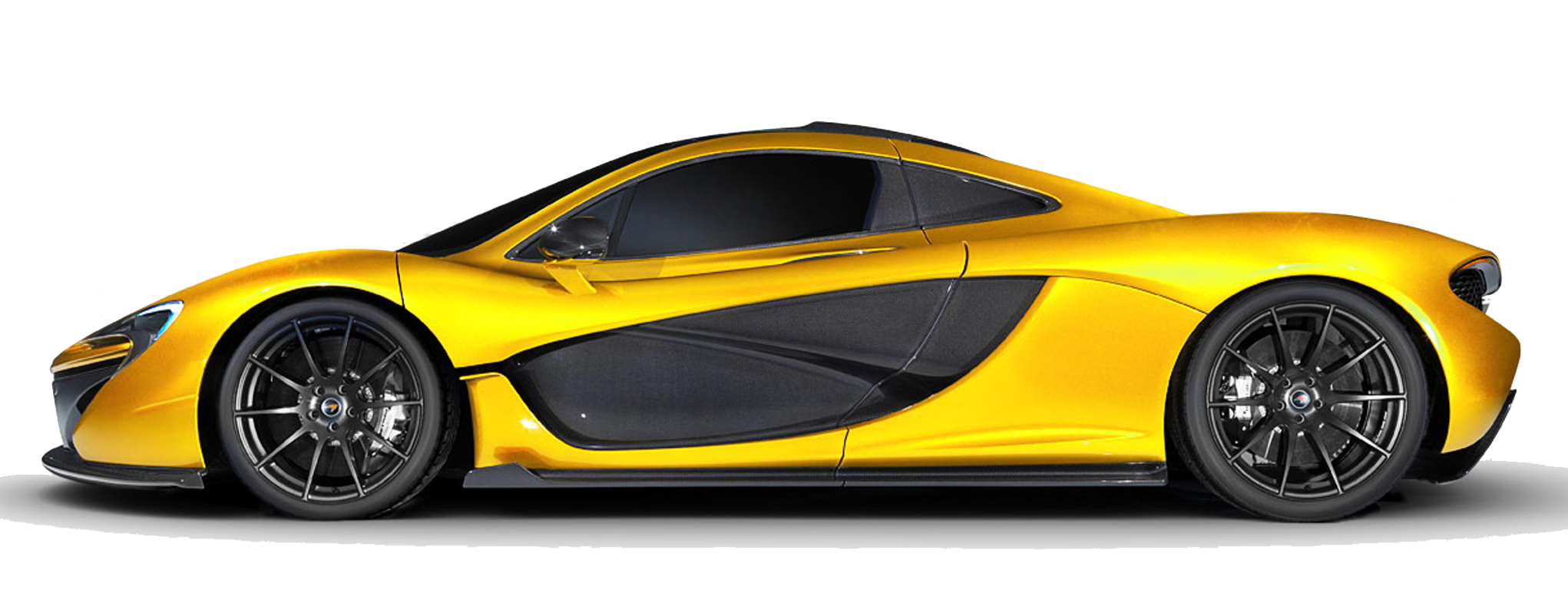 Download PNG Image   Mclaren P1 Png Clipart 354