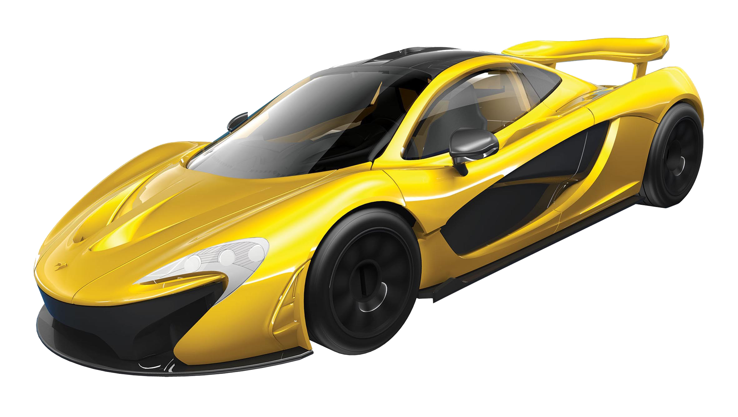 Marvelous Download PNG Image   Mclaren P1 Png Image 516