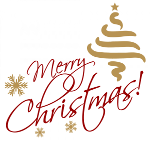 Merry Christmas Text Png File PNG Image
