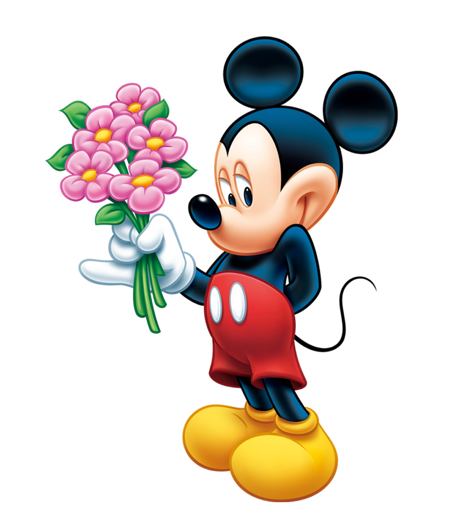 Download Mickey Mouse Transparent HQ PNG Image | FreePNGImg