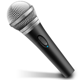Microphone Png Image PNG Image