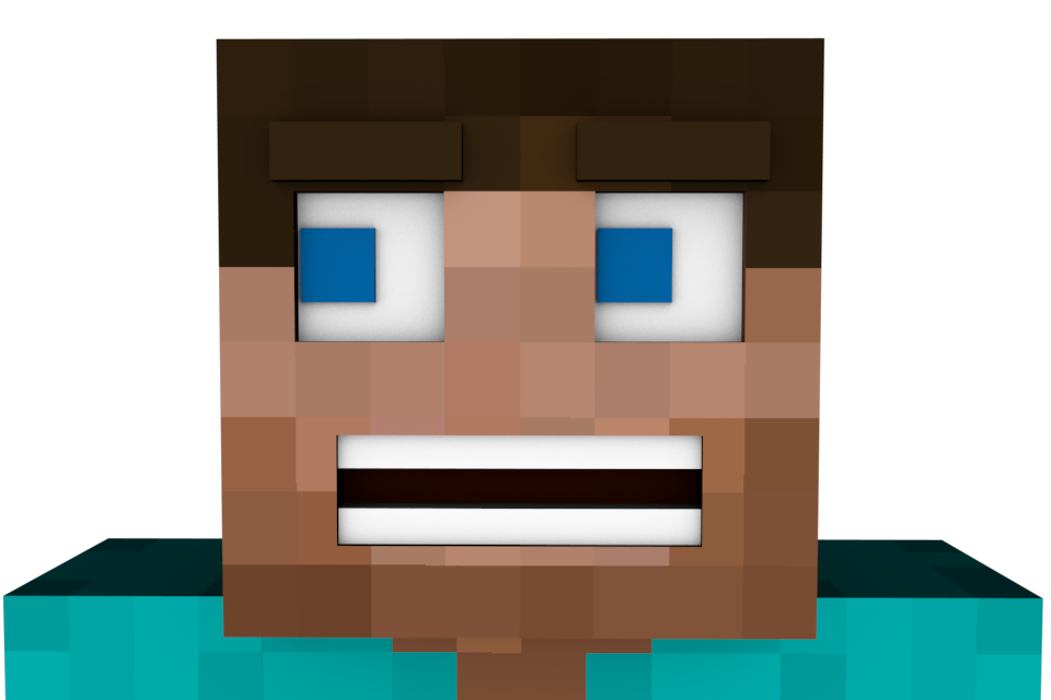 Download Minecraft Steve Png Hq Png Image In Different Resolution
