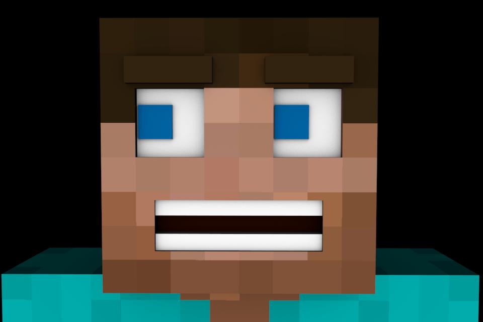 Download Minecraft Steve Png HQ PNG Image  FreePNGImg