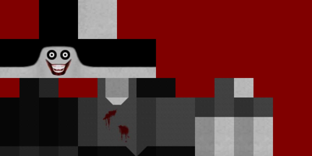скины майнкрафт убийц #2