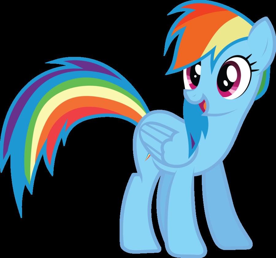 Rainbow Dash Png Download Rainbo...