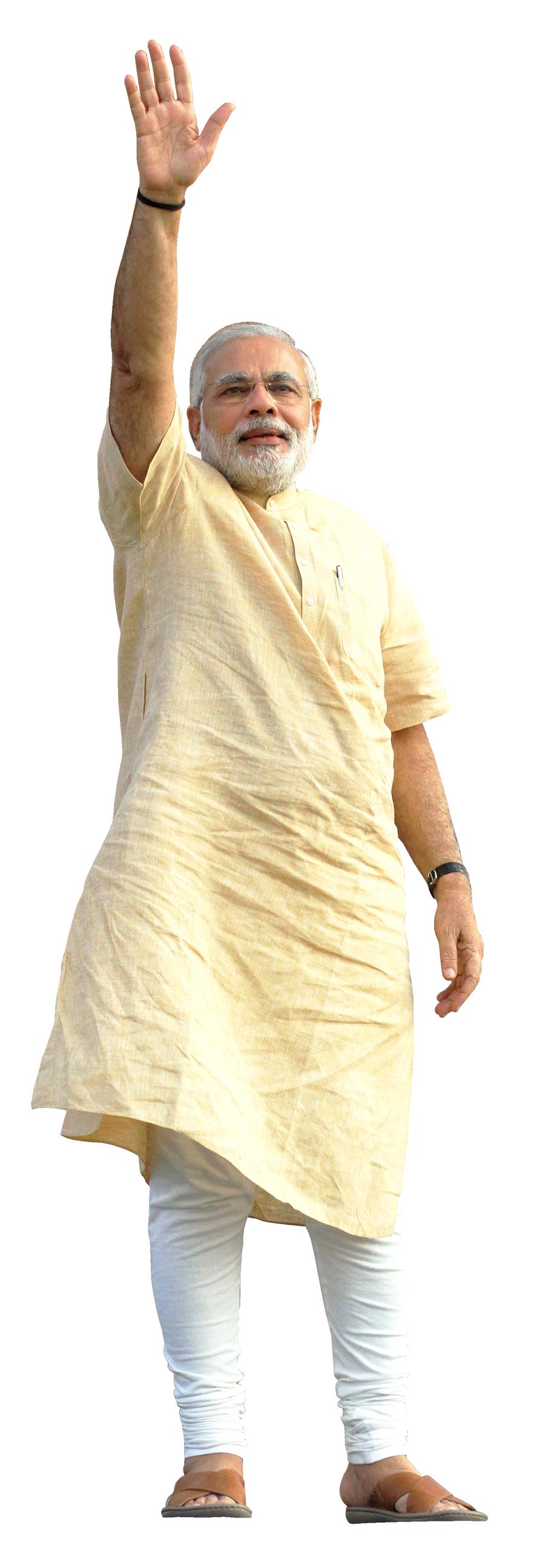 Download Narendra Modi Transparent Background HQ PNG Image ... Narendra Modi Standing Photo