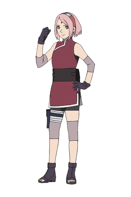 Naruto The Last Picture PNG Image