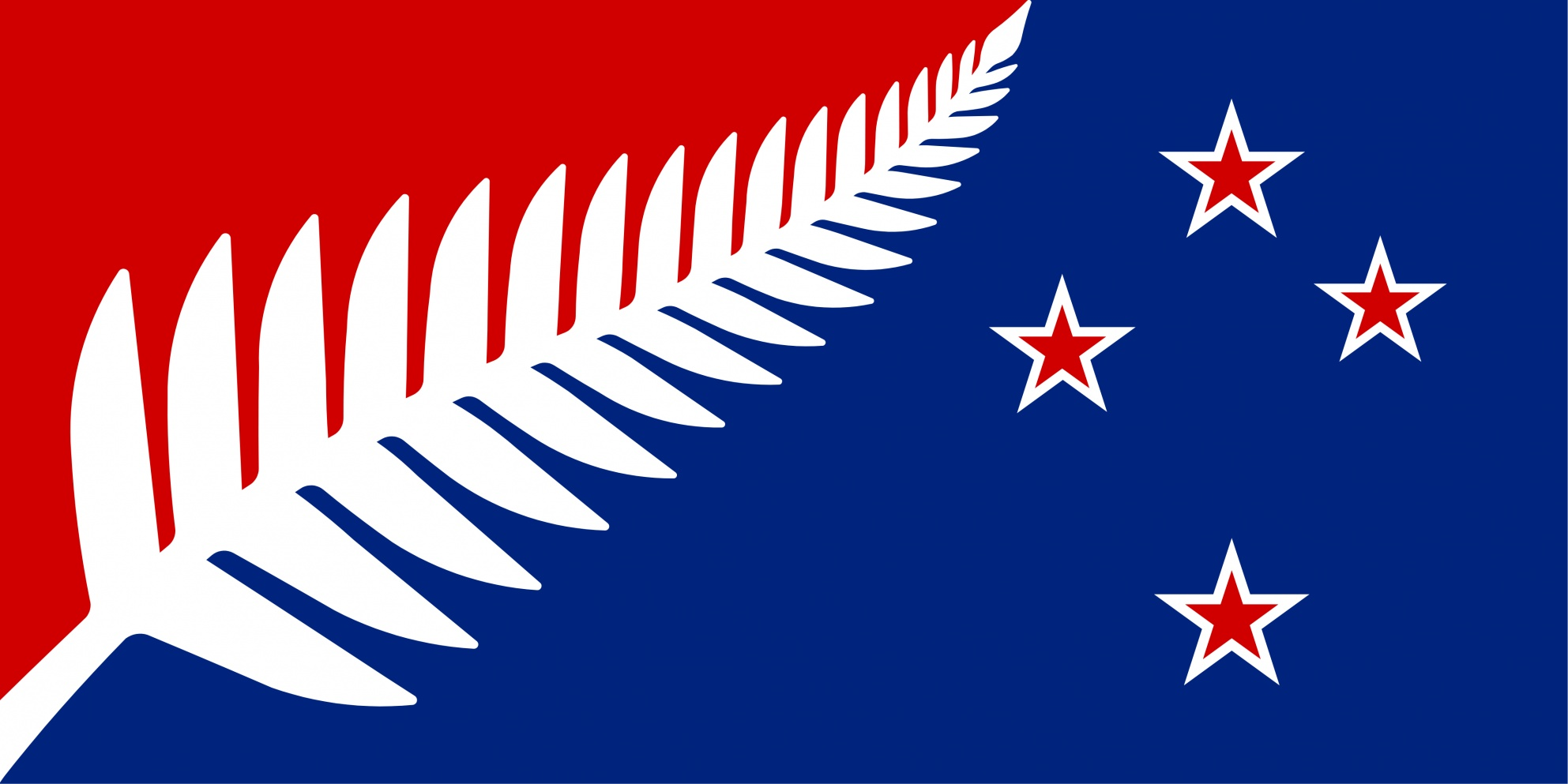 New Zealand Flag Picture PNG Image