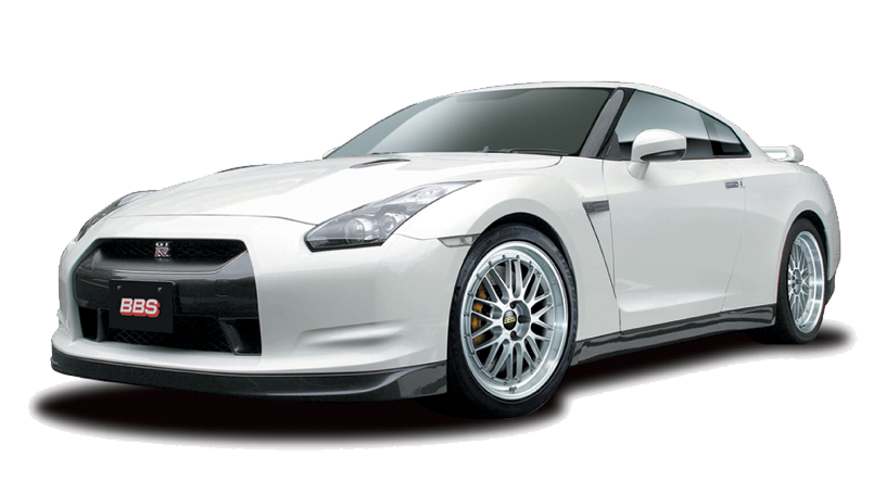 Download PNG Image   Nissan Gt R Picture 503