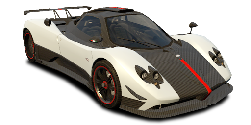 Download PNG Image   Pagani Transparent Background 391