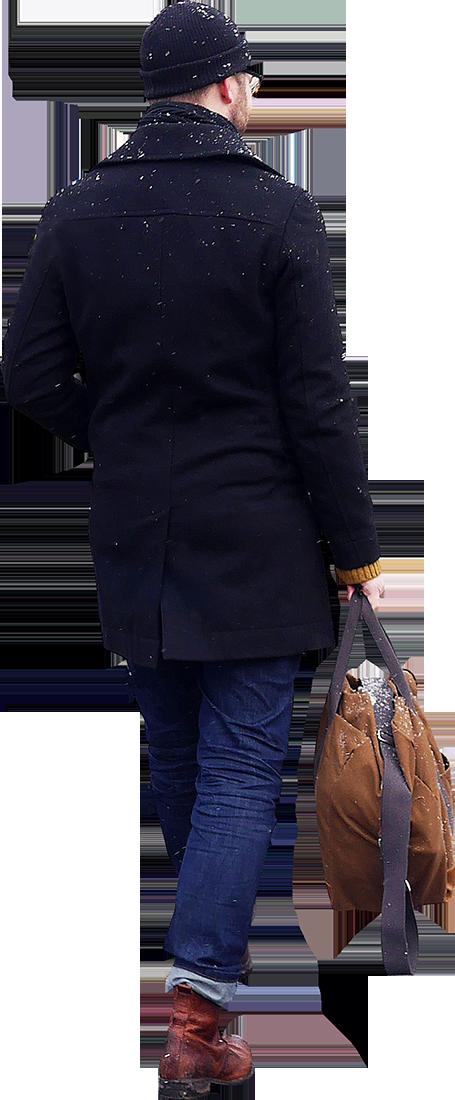Business Clothes Travel Bag