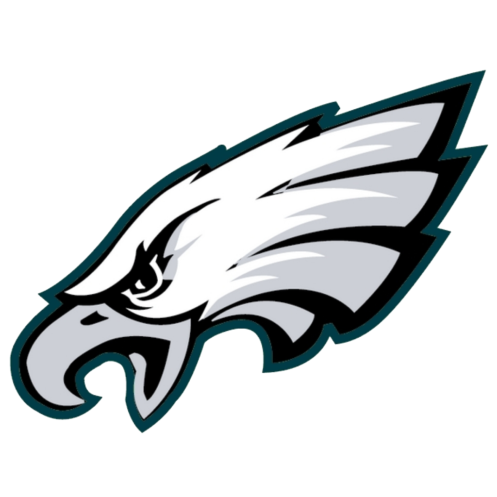 Download Philadelphia Eagles HQ PNG Image | FreePNGImg