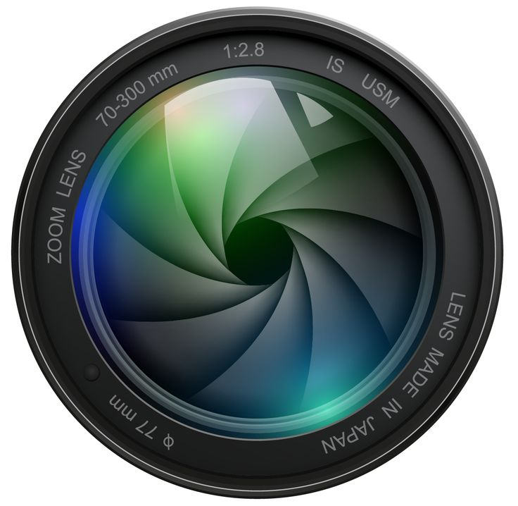 Download PNG image - Photography Camera Logo Png 3913