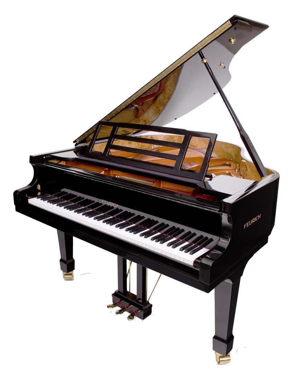 Download Free Grand Piano Icon Favicon Freepngimg