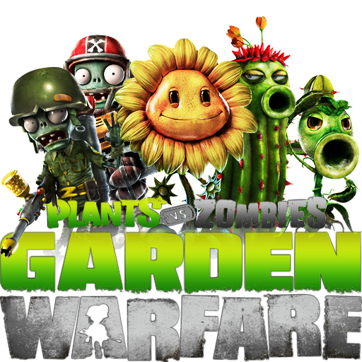 Download plants vs zombies free png photo images and clipart plants vs zombies garden warfare png picture png image toneelgroepblik Image collections