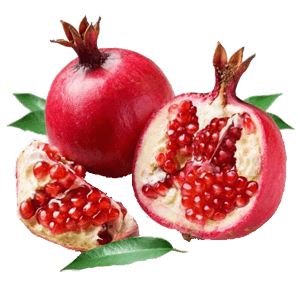 Pomegranate Png Image PNG Image