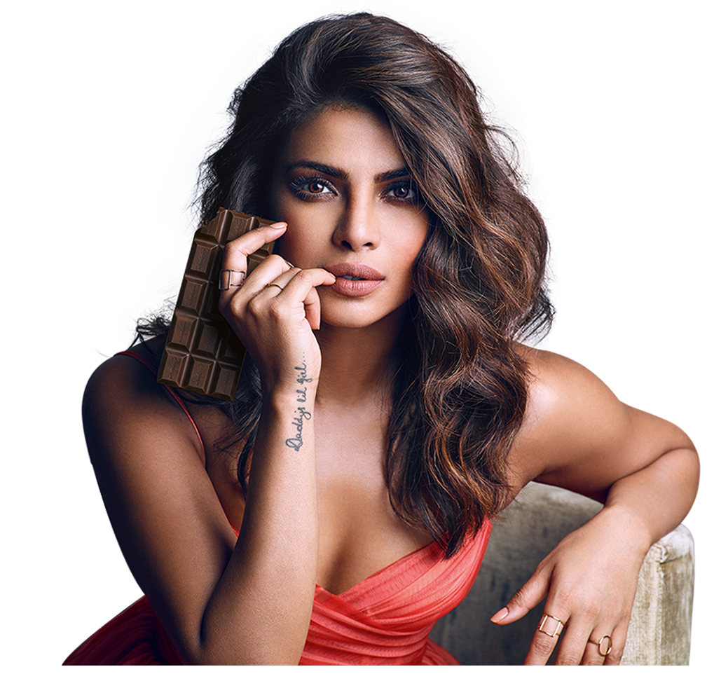 Quantico Priyanka India Chopra Chocolate Bollywood PNG Image
