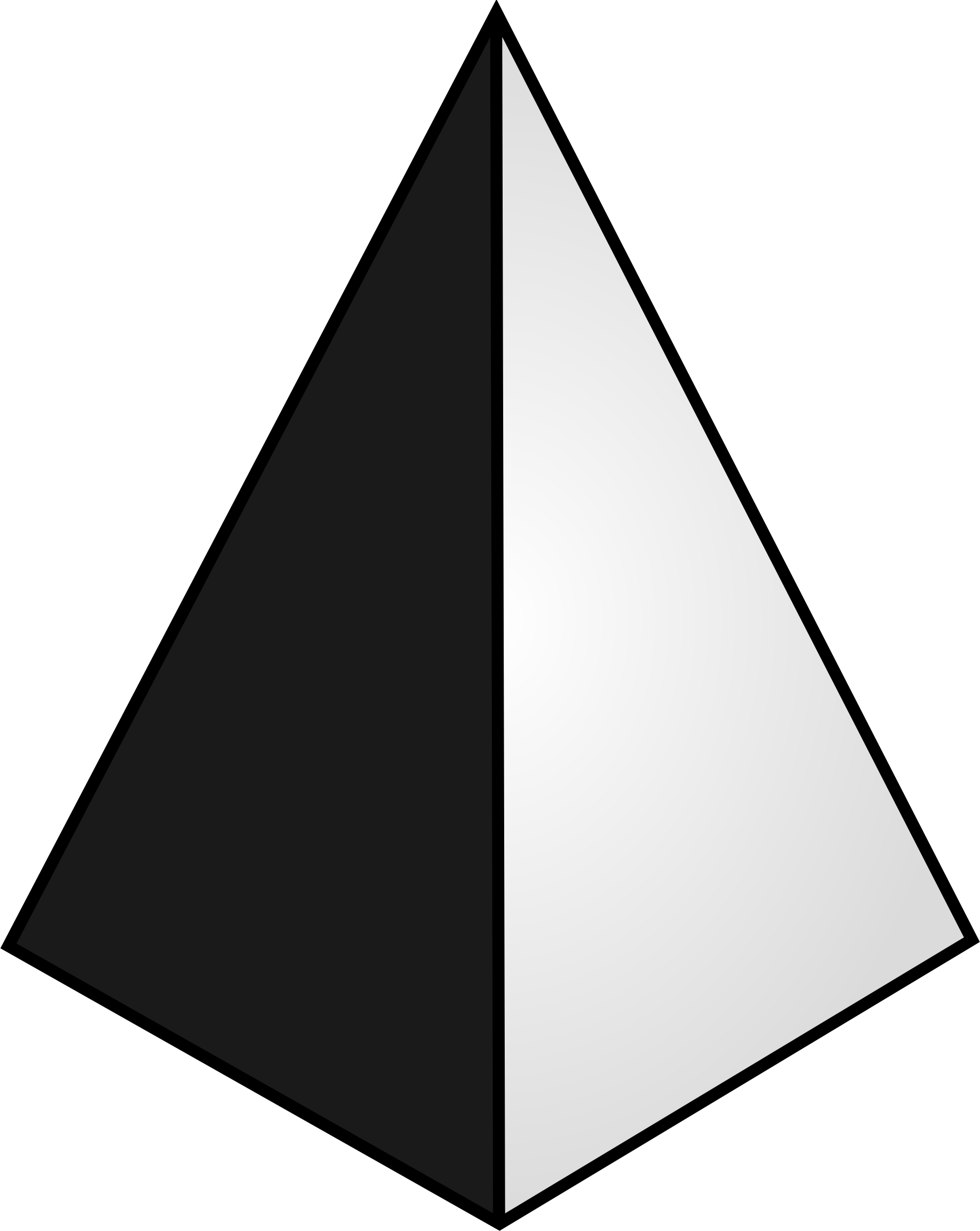 Pyramid Picture PNG Image